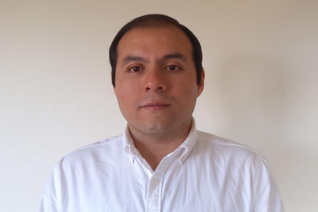 Dr Antonio Herrera Martin