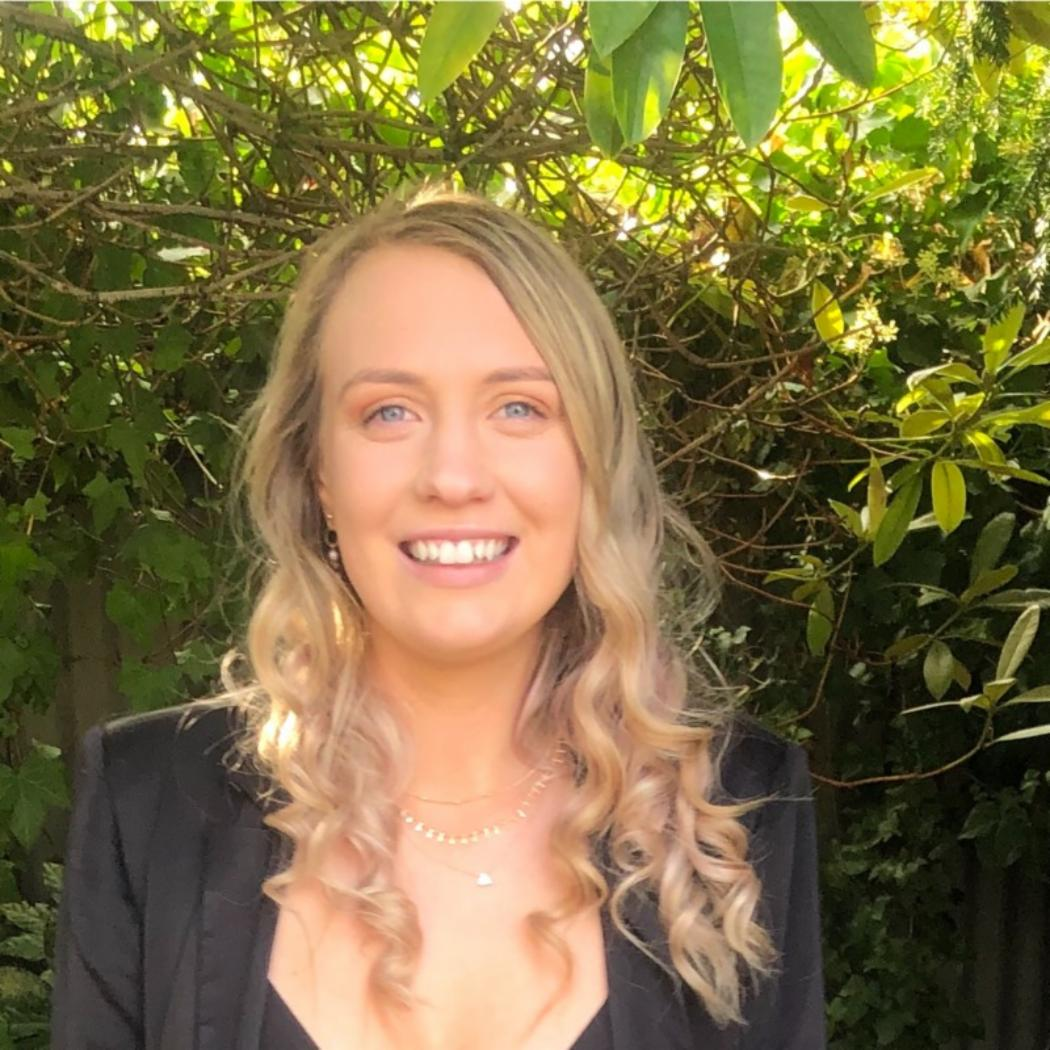 Paige Newnham-Shaw