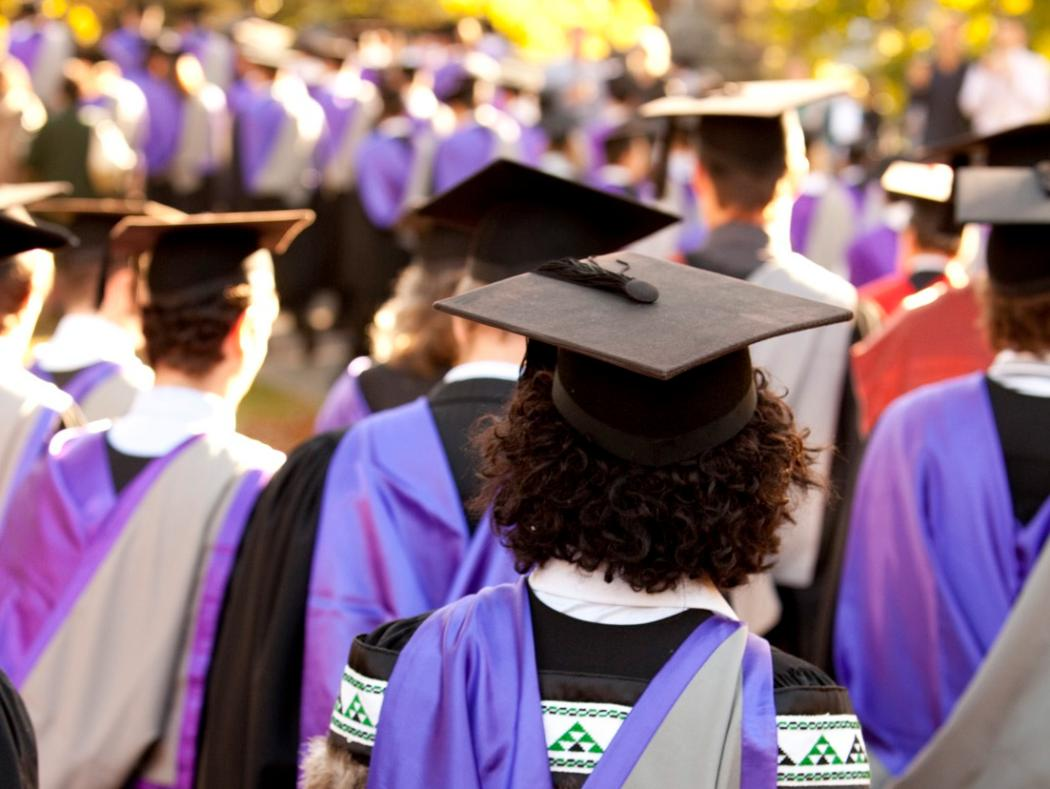 UC Graduates
