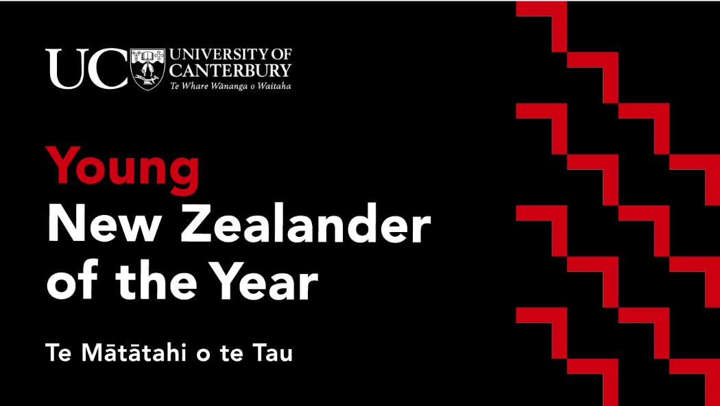 Young New Zealander of the Year