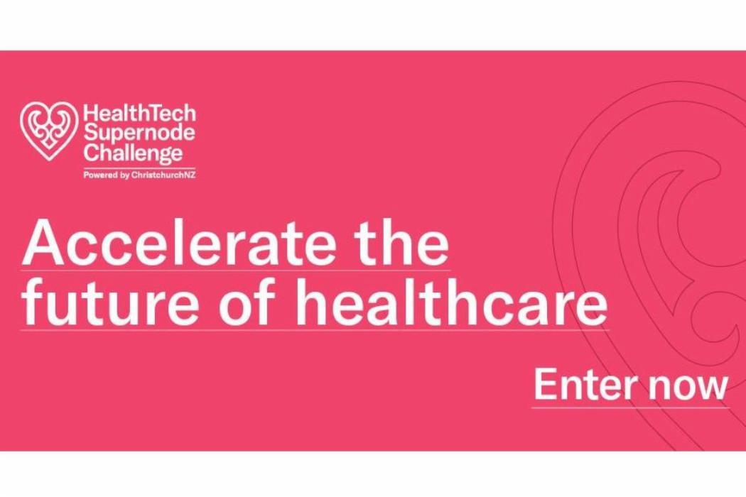 HealthTech Supernode
