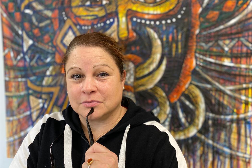 Dr Rosemarie Martin