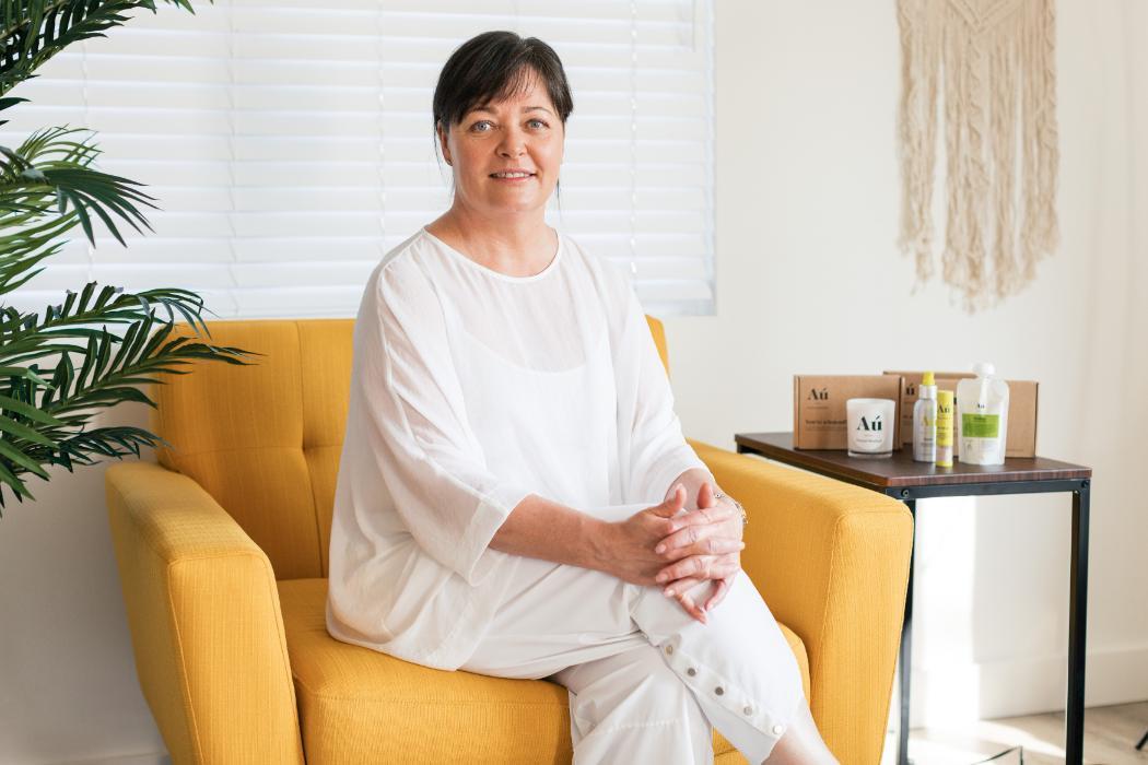 Tracy Ahern UC MBA