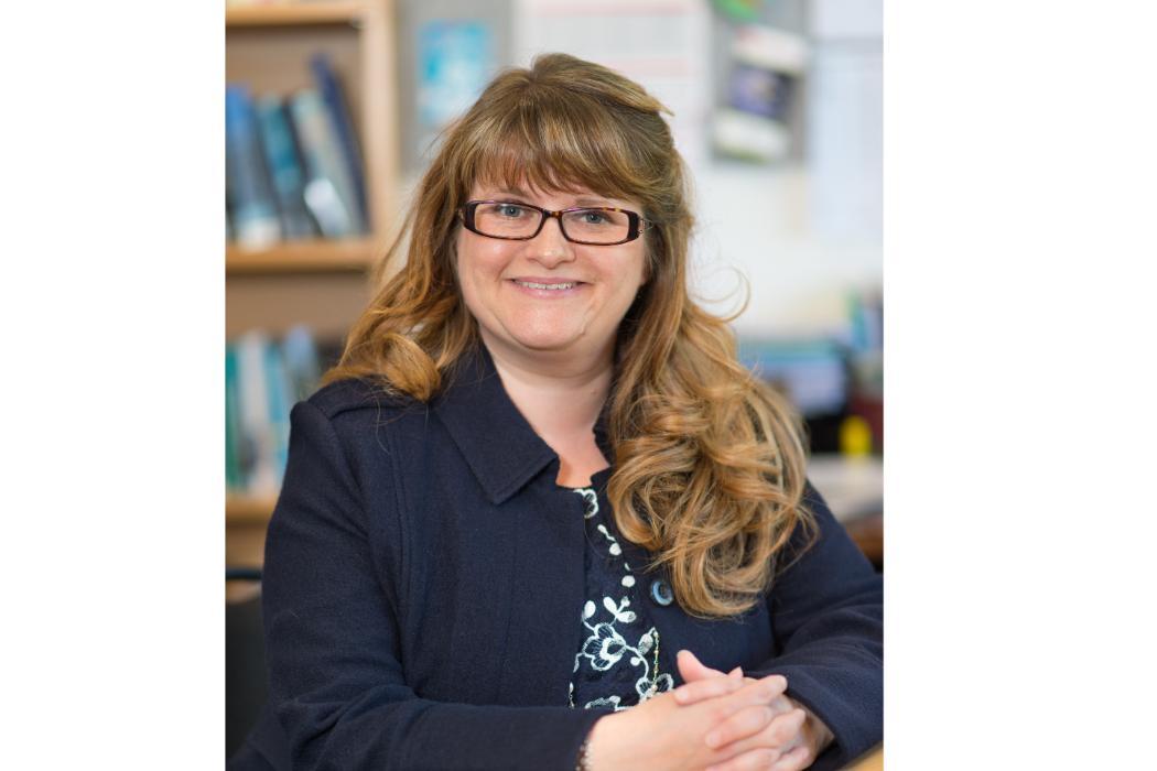 UC Law Professor Karen Scott