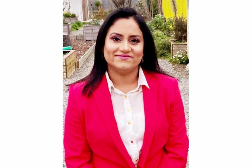Sunita Gautam