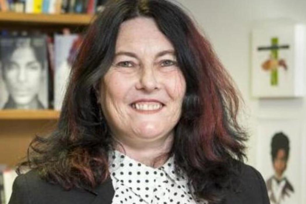 Professor Annie Potts