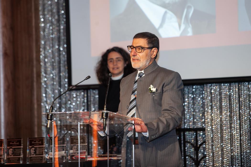 UC welcomes first Muslim Chaplain, Ibrahim Abdelhalim