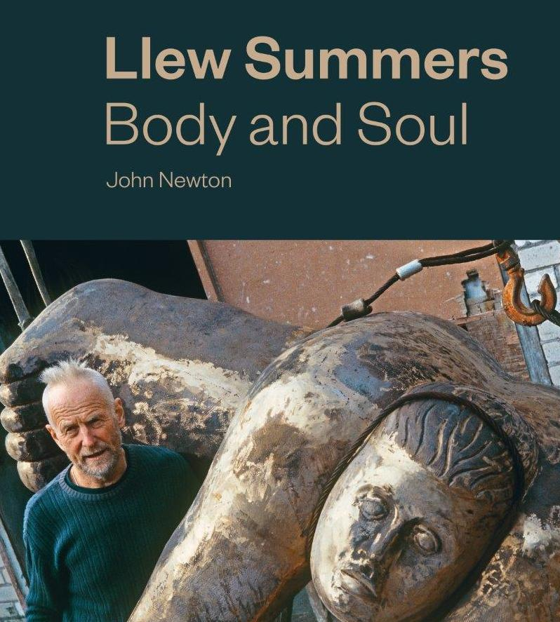 Llew Summers cover