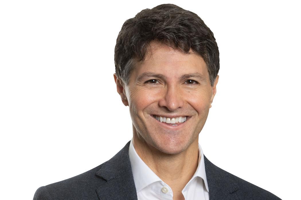 Minister Victor Dominello