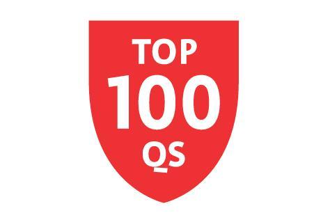 Top 100 QS