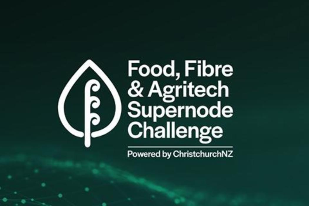 Food, Fibre and Agritech Supernode Challenge