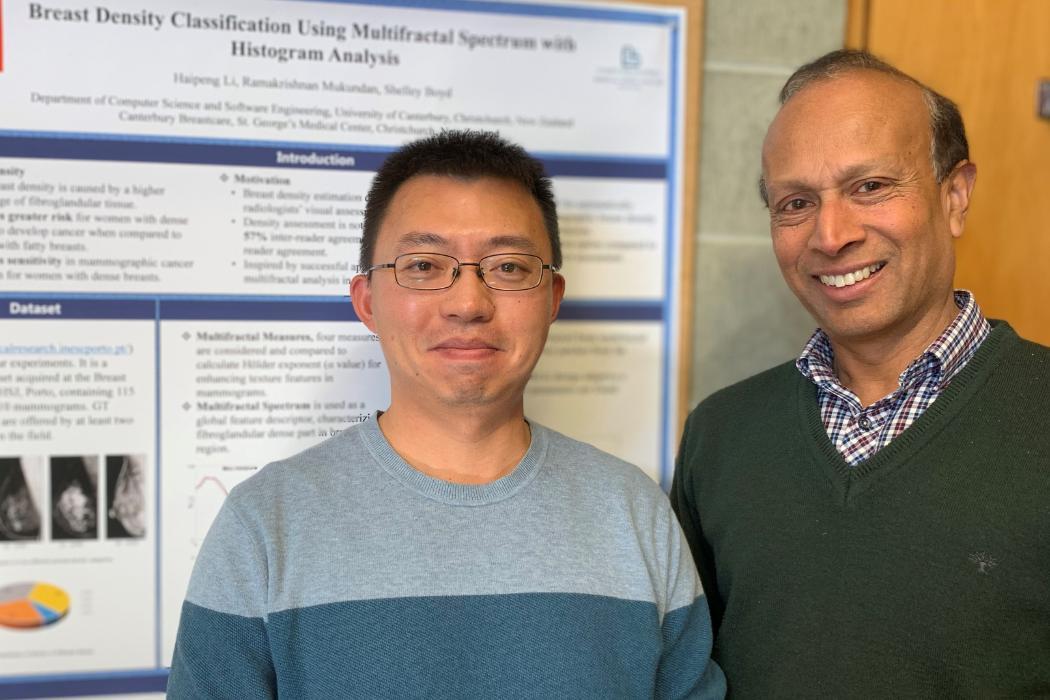 Haipeng Li and Ramakrishnan Mukundan