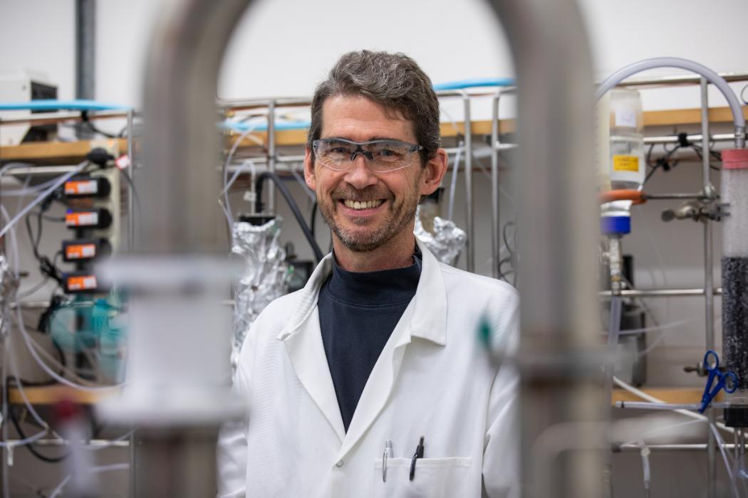 Professor Peter Gostomski