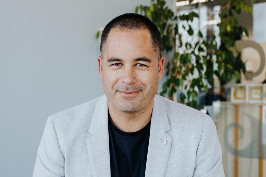 Tokona Te Raki Executive Director, Dr Eruera Tarena