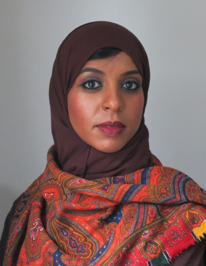Fatma Abdelaal, Engineering PhD student