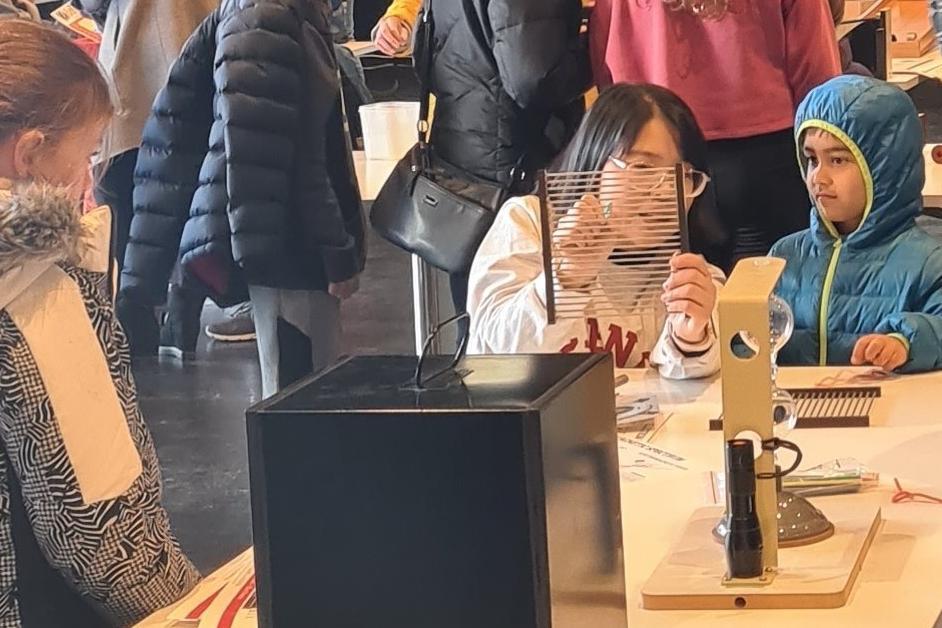 Ting Wu KidsFest