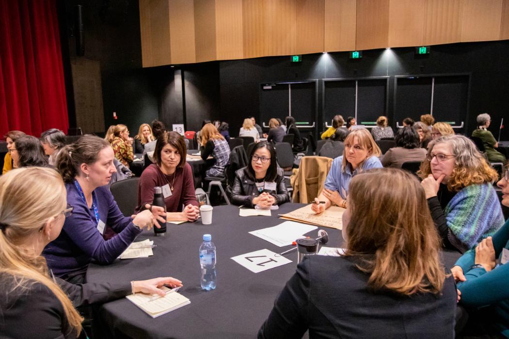 Women's Research Symposium