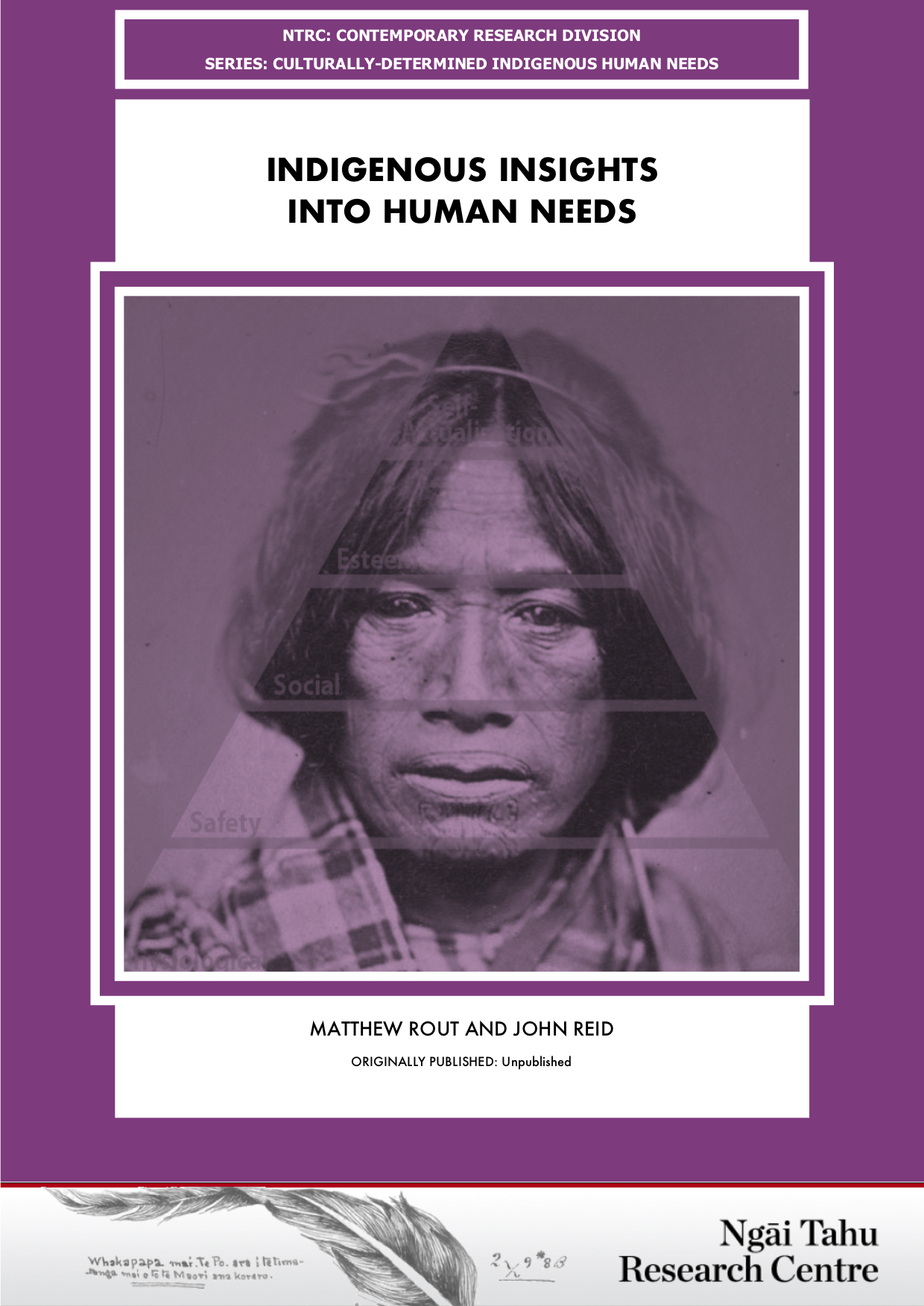 Image - Indigenous insights into human needs