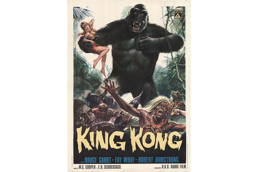 King Kong 1050x700