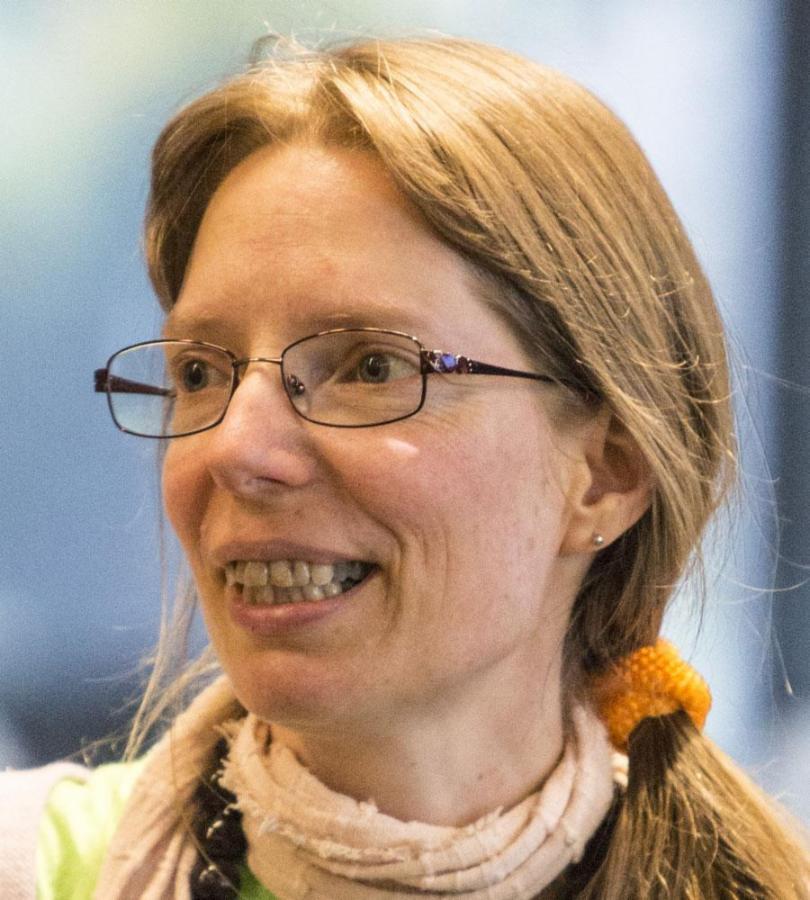 Heidi Quinn