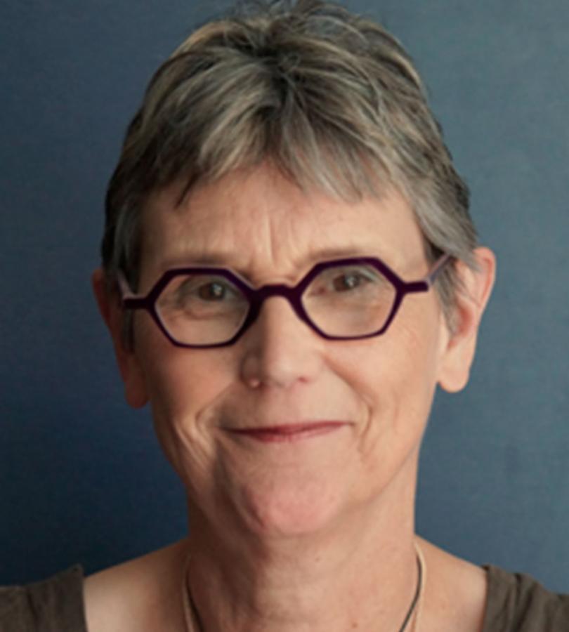 Susan Foster Cohen