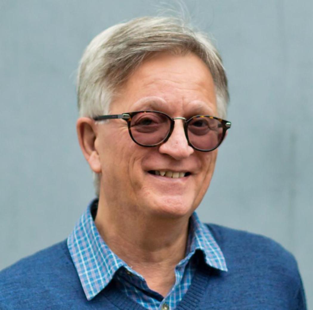 John Dalymple-Alford