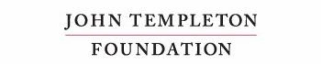 John Templeton foundation