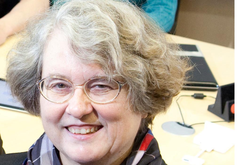 Janet Pierrehumbert