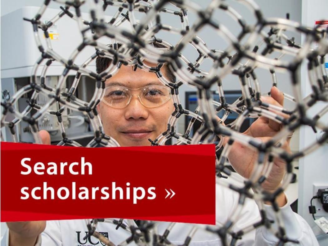 Search UC Scholarships