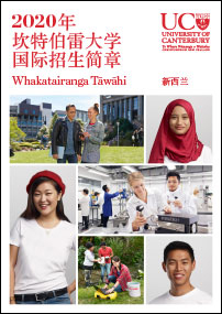 International Prospectus (Chinese)