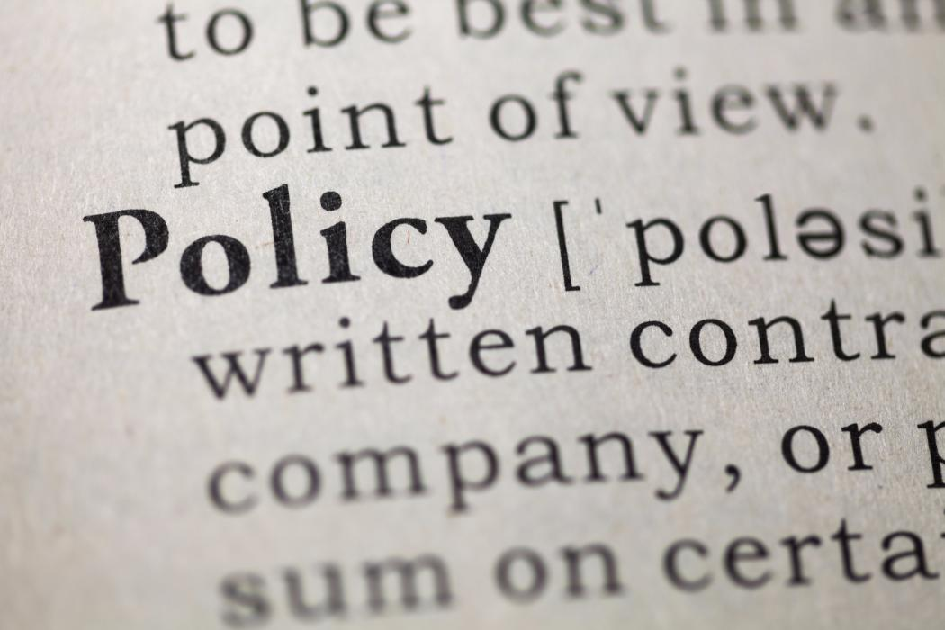 Generic policy library image 2