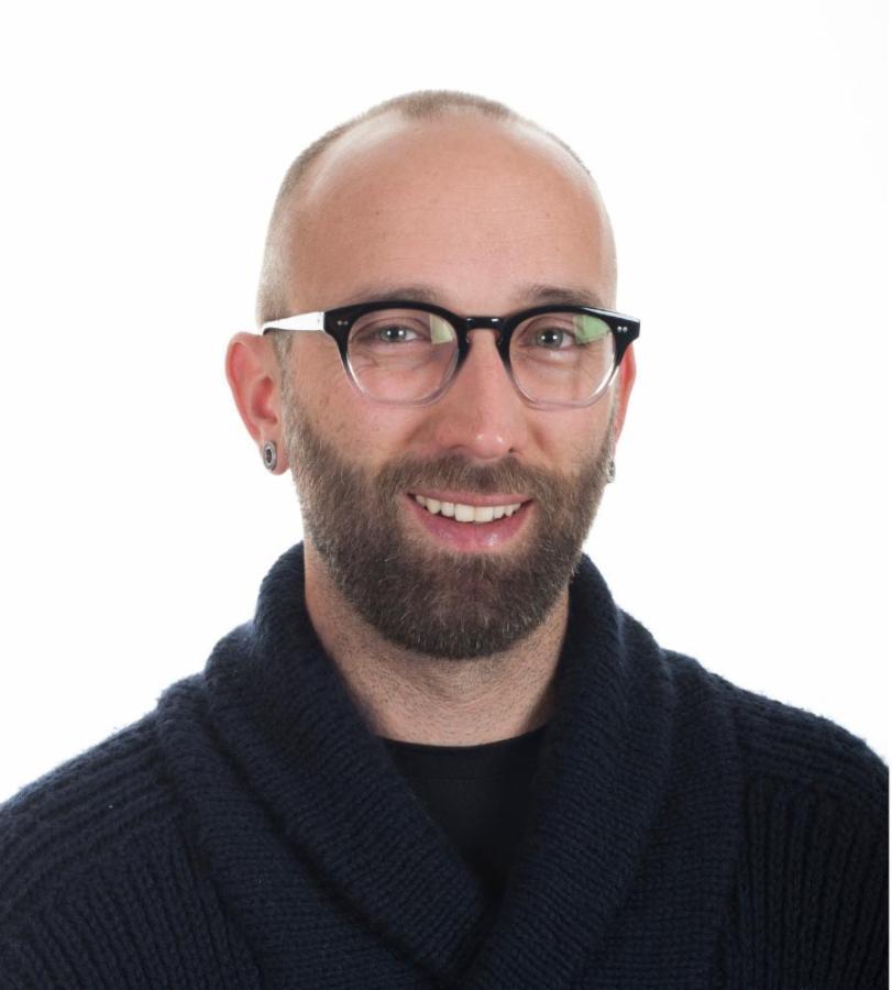 Daniel Stouffer