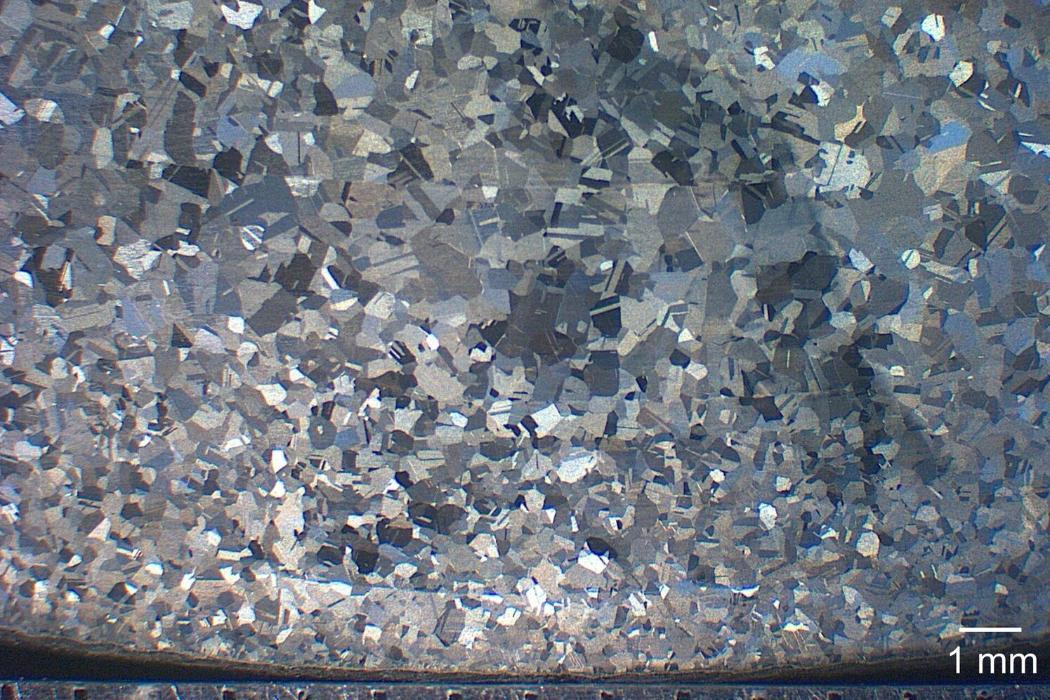 Catherine Bishop, Materials Cluster