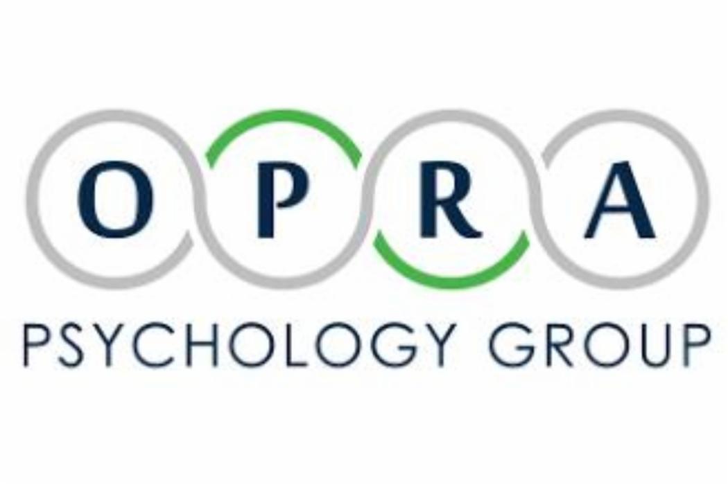 OPRA logo