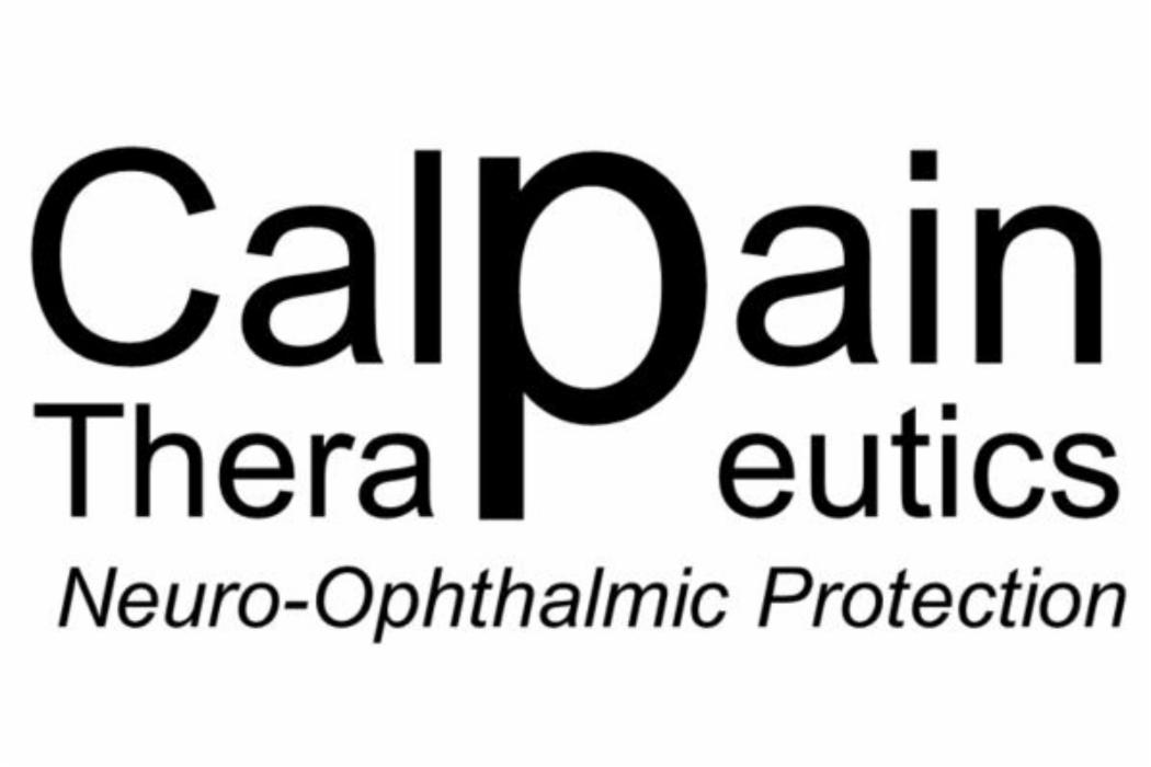 Calpain Therapeutics logo