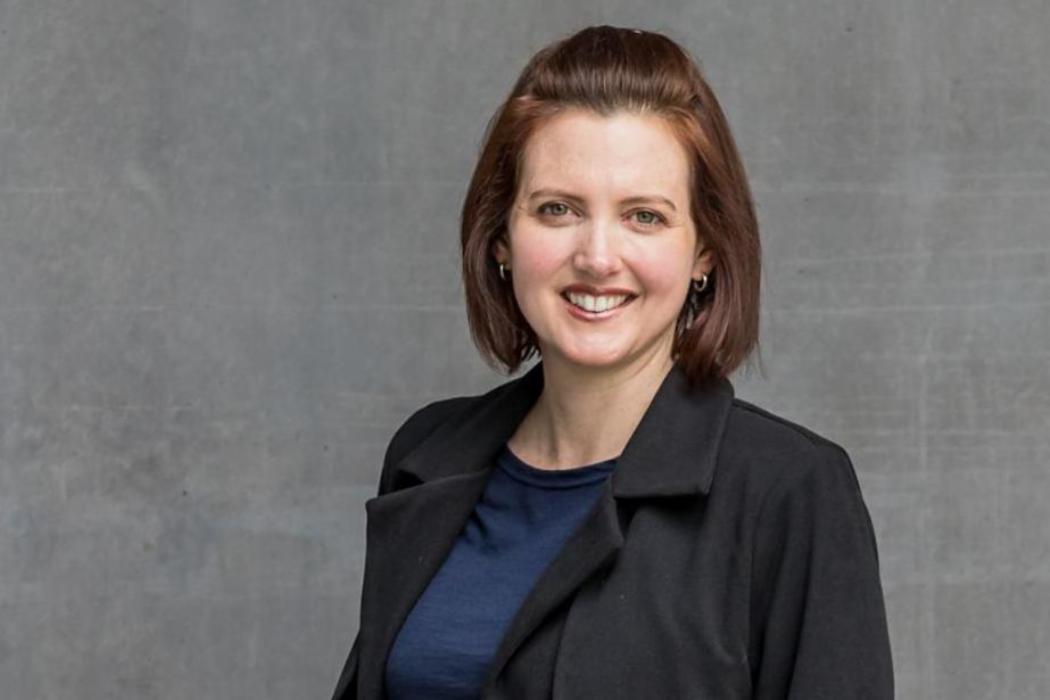 Dr Laura Revell