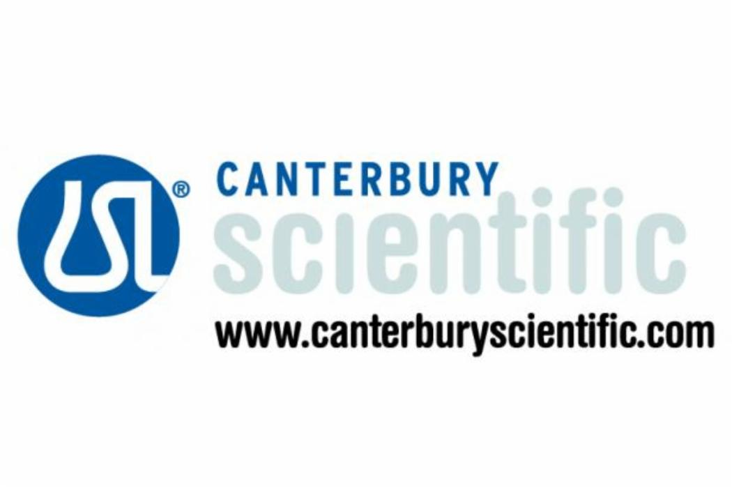 Canterbury Scientific Ltd logo