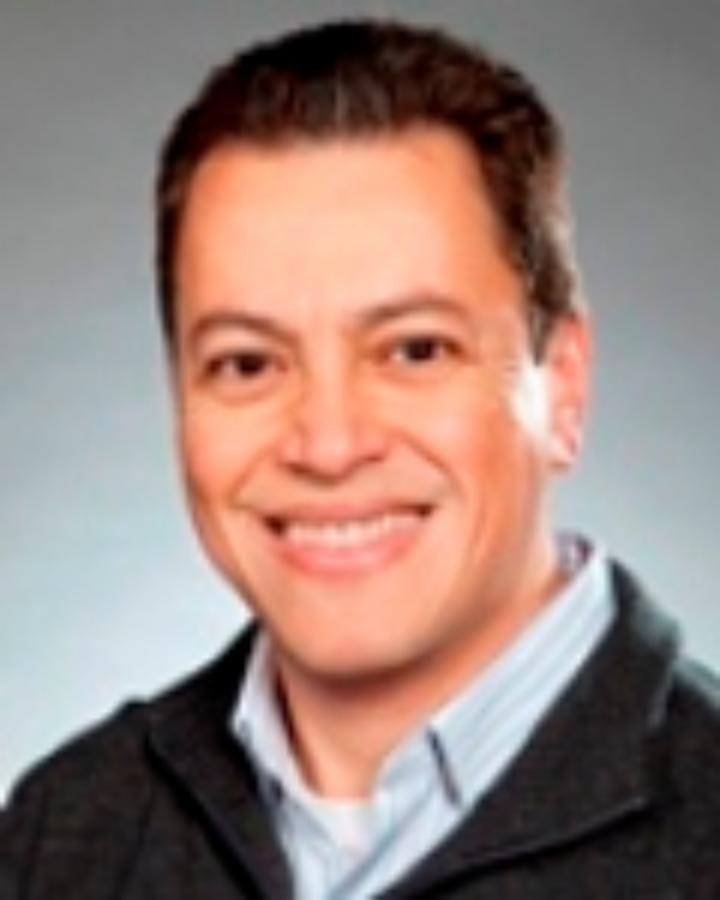 Ricardo Bello Mendoza