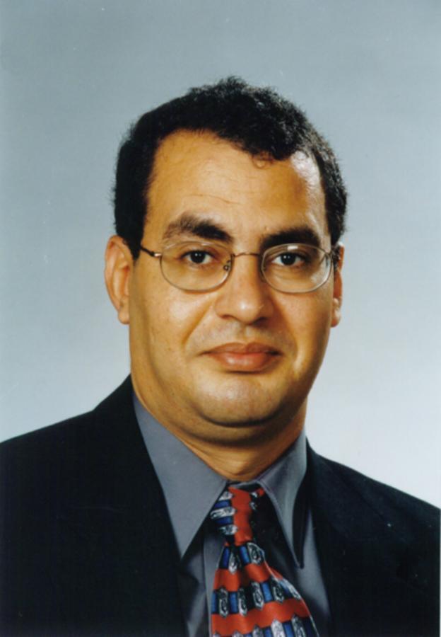 Mofreh Saleh