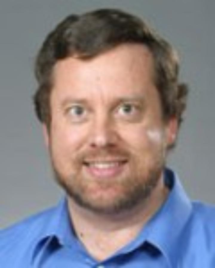 Gregory MacRae