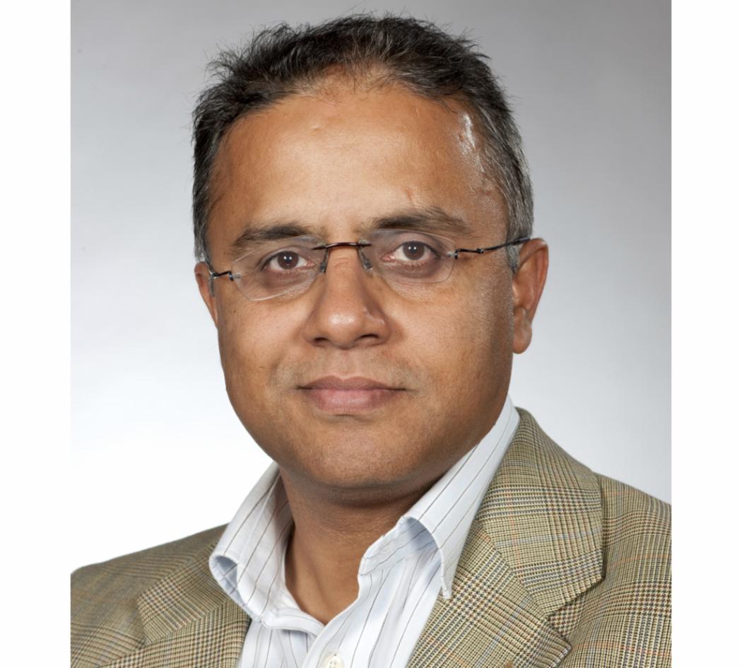 Rajesh Dhakal