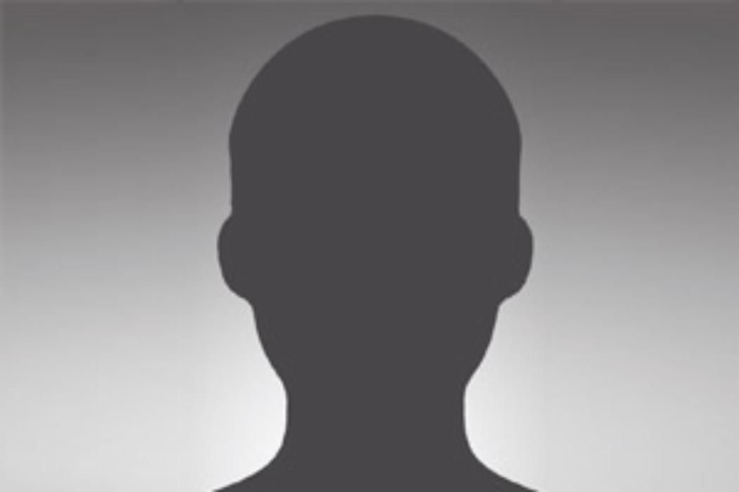 Default Staff Profile Image Placeholder Block