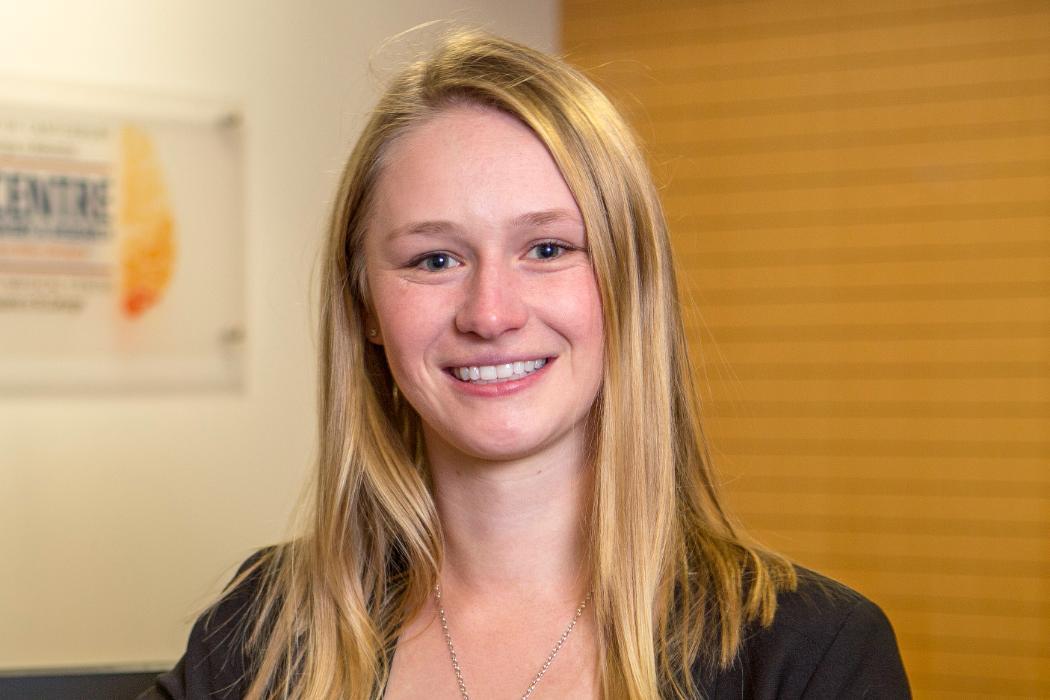 Paige Thomas