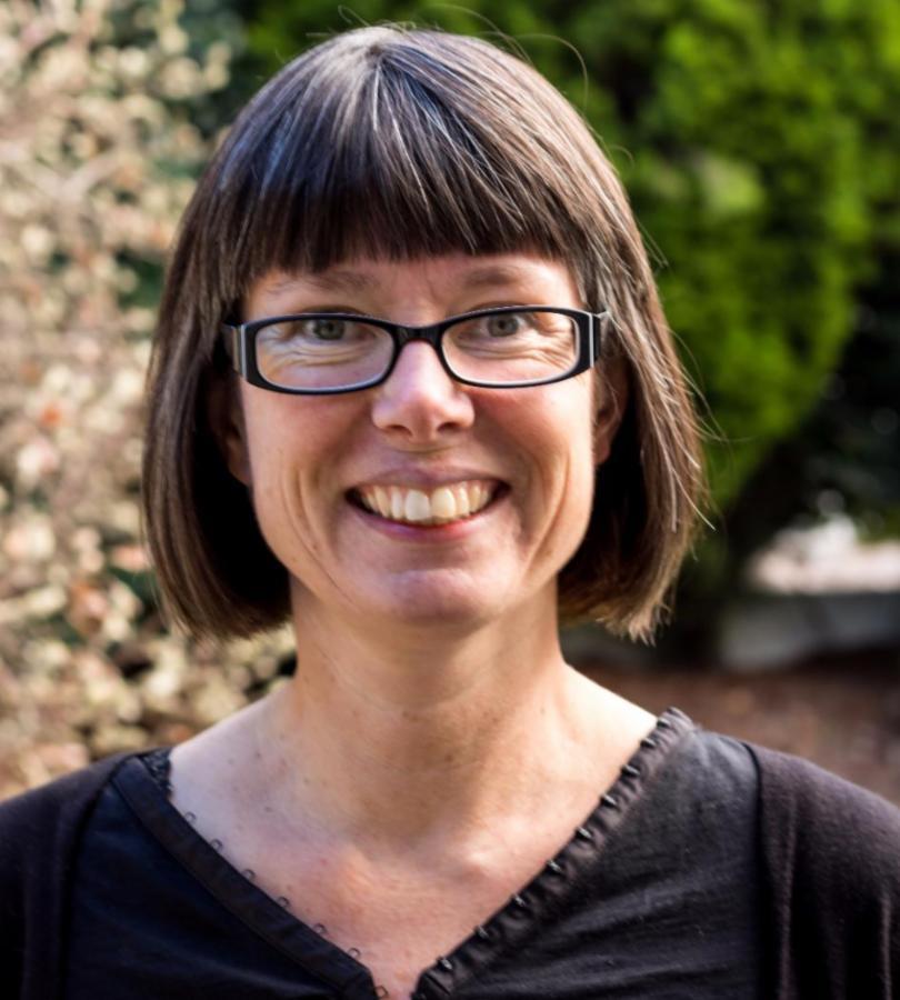 Fiona Bellet