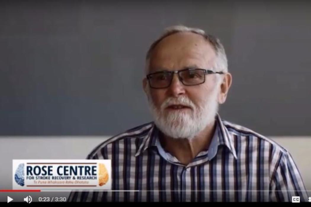 Tony testimonial video