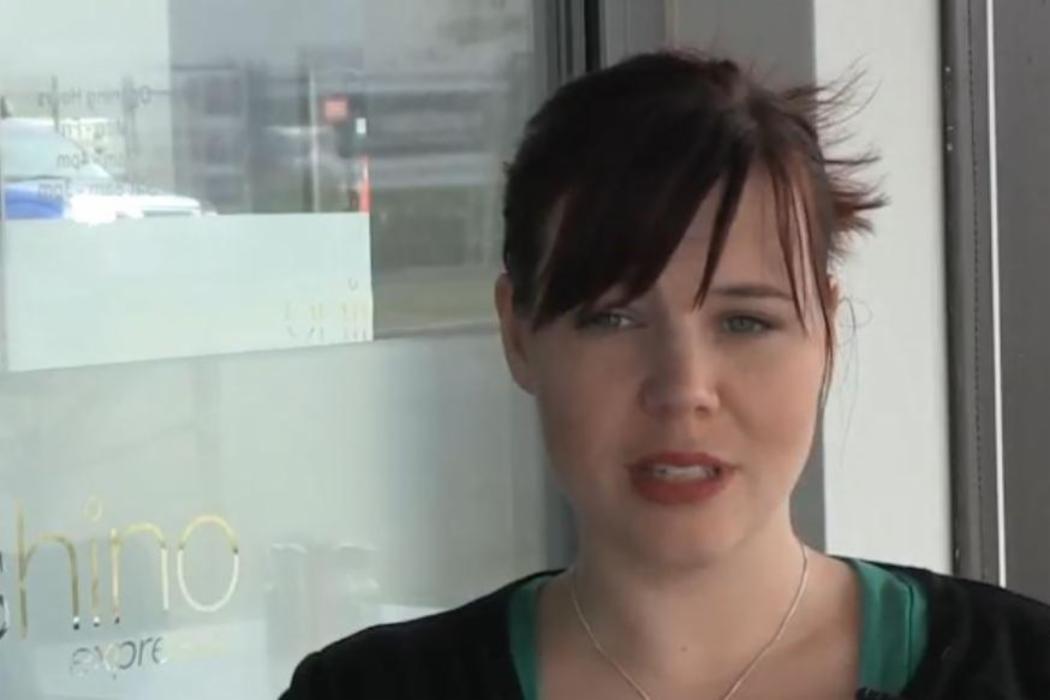 brianne west video thumbnail