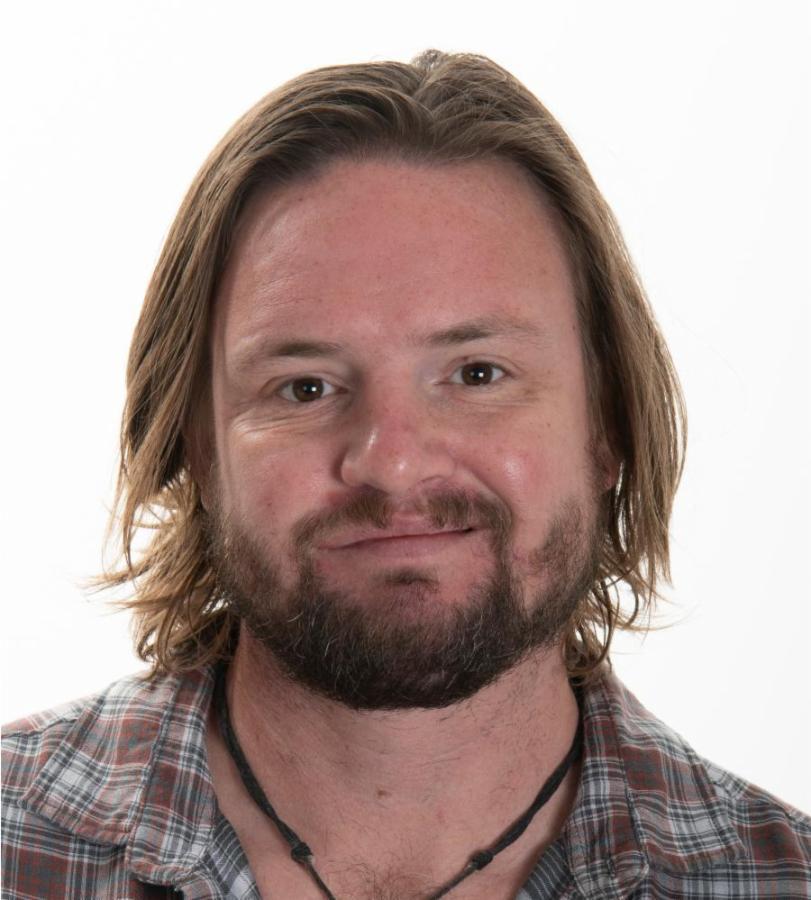 Zach Marion