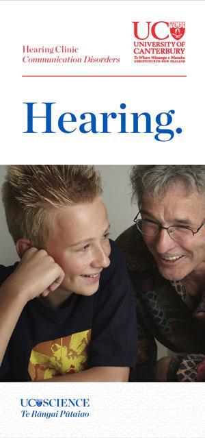 CMDS_Hearing Clinic