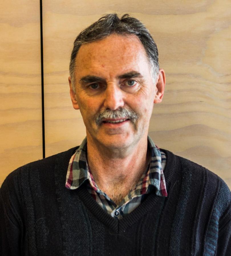 Steven Graham