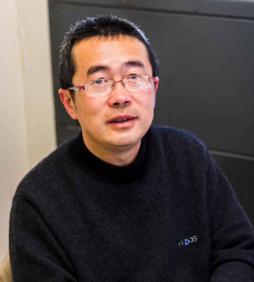 Xuefeng Liu